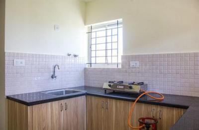 Kitchen Image of Jayachandra Nest B5 in R.K. Hegde Nagar