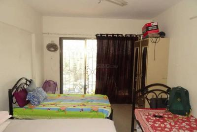 Bedroom Image of PG 4039231 Andheri West in Andheri West
