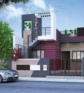 Gallery Cover Image of 1400 Sq.ft 3 BHK Independent House for buy in Risali for 3600000
