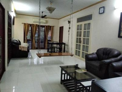 Gallery Cover Image of 1705 Sq.ft 3 BHK Apartment for buy in Kotturpuram for 18000000