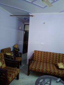 Gallery Cover Image of 600 Sq.ft 2 BHK Independent Floor for rent in BMD Homes V, Matiala for 12000