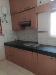 Gallery Cover Image of 3500 Sq.ft 4 BHK Apartment for rent in Unitech Uniworld City, New Town for 40000