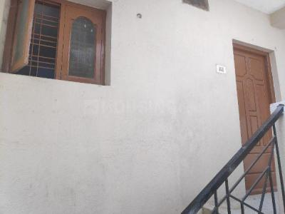 Gallery Cover Image of 600 Sq.ft 1 BHK Independent Floor for rent in Vijayanagar for 7500