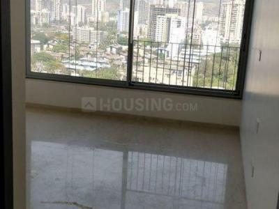Gallery Cover Image of 2195 Sq.ft 3 BHK Apartment for rent in Goregaon East for 85000