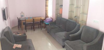 Gallery Cover Image of 1250 Sq.ft 3 BHK Independent Floor for rent in Whitefield for 22000