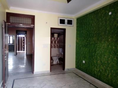 Gallery Cover Image of 1400 Sq.ft 2 BHK Independent Floor for rent in Palam for 15000