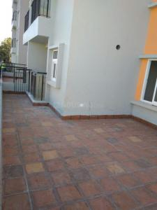 Gallery Cover Image of 650 Sq.ft 1 BHK Apartment for rent in L&T Eden Park - Peach, Siruseri for 11000