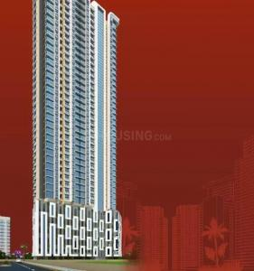 Gallery Cover Image of 276 Sq.ft 1 BHK Apartment for buy in Goregaon East for 5500000