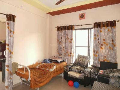 Gallery Cover Image of 700 Sq.ft 1 BHK Apartment for buy in Bhosari for 4000000