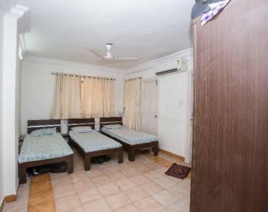 Bedroom Image of Hetal Shah Exclusive Accommodation in Bodakdev