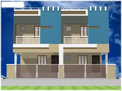 Gallery Cover Image of 1000 Sq.ft 3 BHK Independent House for buy in Pammal for 6200000
