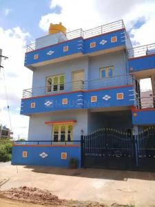 Gallery Cover Image of 1200 Sq.ft 3 BHK Independent House for buy in Vidyamanya Nagar for 7800000