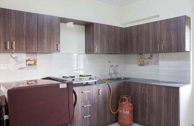 Kitchen Image of Akruthi Homes in Kartik Nagar