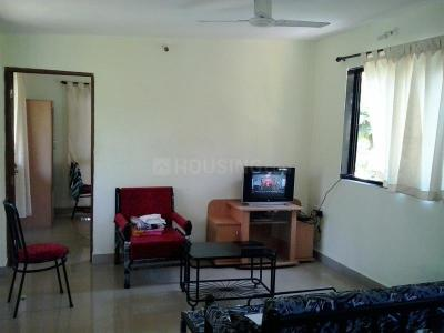 Gallery Cover Image of 750 Sq.ft 1 BHK Apartment for buy in Ulkanagari for 3500000