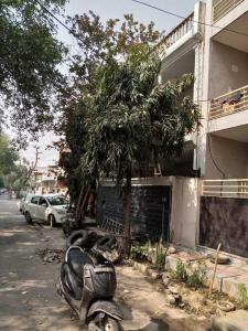 राज नगर  में 8700000  खरीदें  के लिए 8700000 Sq.ft 3 BHK इंडिपेंडेंट फ्लोर  के बिल्डिंग  की तस्वीर