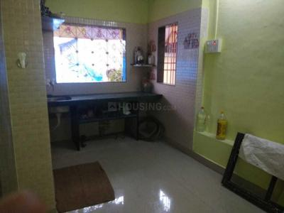 Gallery Cover Image of 320 Sq.ft 1 RK Independent House for rent in Bhandup West for 11500