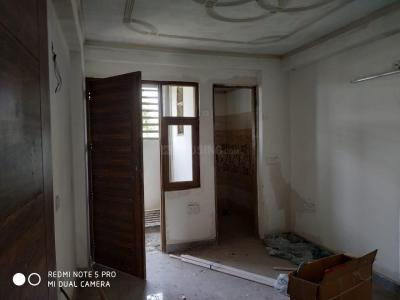 Gallery Cover Image of 1125 Sq.ft 3 BHK Apartment for buy in Fatehpur Beri for 6500000