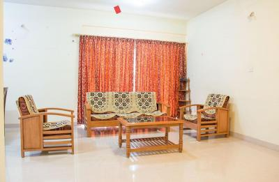 Gallery Cover Image of 1584 Sq.ft 2 BHK Apartment for rent in Marathahalli for 28200