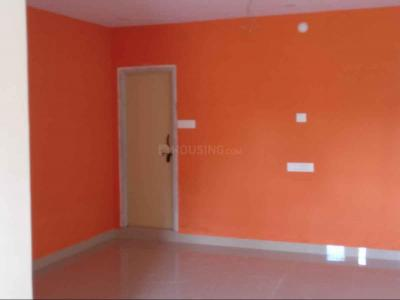 Gallery Cover Image of 500 Sq.ft 1 BHK Independent Floor for rent in Chilakalguda for 11000