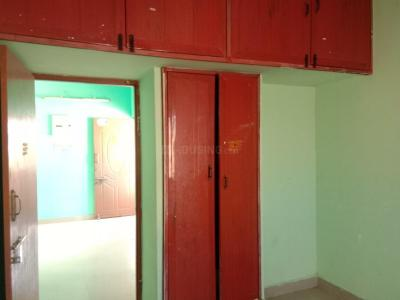 Gallery Cover Image of 600 Sq.ft 2 BHK Apartment for rent in Kattupakkam for 7000