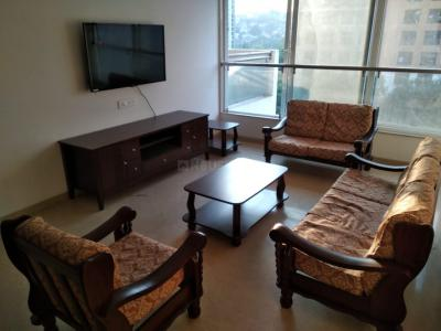 Gallery Cover Image of 850 Sq.ft 2 BHK Apartment for rent in Bhandup West for 45000