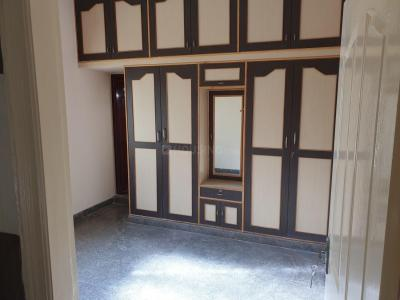 Bedroom Image of 2000 Sq.ft 3 BHK Independent House for rent in Akshayanagar for 25000