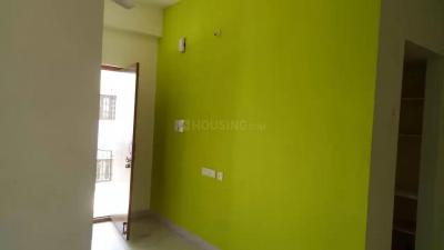 Gallery Cover Image of 700 Sq.ft 1 BHK Independent Floor for rent in Kothapet for 6500
