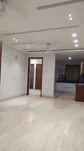 Gallery Cover Image of 800 Sq.ft 2 BHK Independent Floor for buy in Saket for 4000000