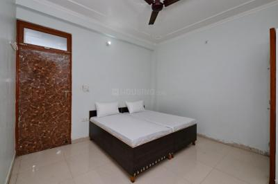 Bedroom Image of Yash Home PG in Sector 33