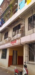 Gallery Cover Image of 850 Sq.ft 2 BHK Apartment for buy in Shree Sai Vaishno Complex, Bhiwandi for 3100000
