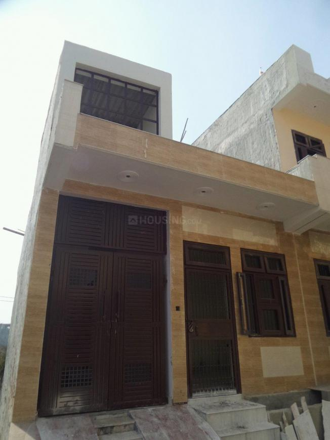 Building Image of 450 Sq.ft 1 BHK Independent House for buy in Sanjay Nagar for 2250000