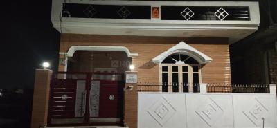 Gallery Cover Image of 1170 Sq.ft 2 BHK Independent House for buy in Shyampur for 4500000
