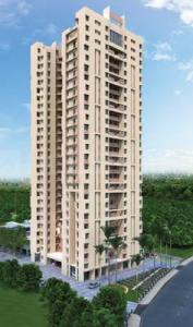 Gallery Cover Image of 1663 Sq.ft 3 BHK Apartment for buy in Sureka Sunrise Heights, Beliaghata for 13000000