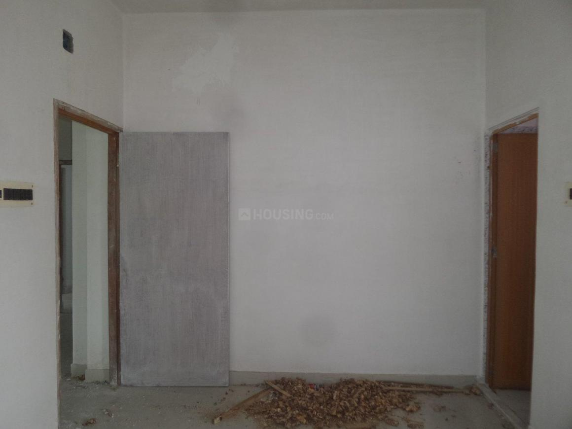 Bedroom One Image of 700 Sq.ft 2 RK Apartment for buy in Garia for 1600000