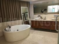 Bathroom Image of 11000 Sq.ft 5 BHK Independent House for buy in Sector 15A for 130000000