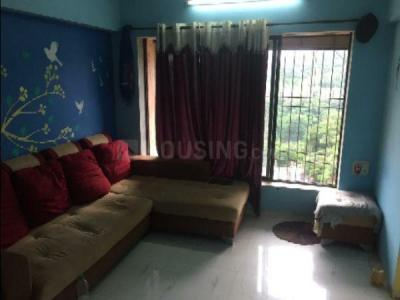 Gallery Cover Image of 535 Sq.ft 1 BHK Apartment for buy in Royal Palms Garden View, Goregaon East for 4800000