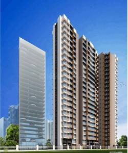 Gallery Cover Image of 627 Sq.ft 1 BHK Apartment for buy in B G Shirke Monte Verita North Annexe, Borivali East for 7500000