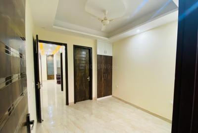 Gallery Cover Image of 1600 Sq.ft 3 BHK Independent Floor for rent in DLF Phase 3 for 35000