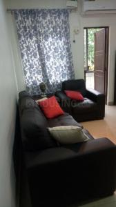 Gallery Cover Image of 785 Sq.ft 2 BHK Apartment for buy in Salcete for 3700000
