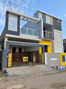Gallery Cover Image of 1200 Sq.ft 2 BHK Independent House for buy in Thanisandra for 6500000