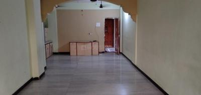 Gallery Cover Image of 1500 Sq.ft 3 BHK Apartment for rent in Airoli for 32000