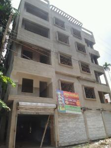 Gallery Cover Image of 716 Sq.ft 1 BHK Apartment for buy in Barasat for 1646800