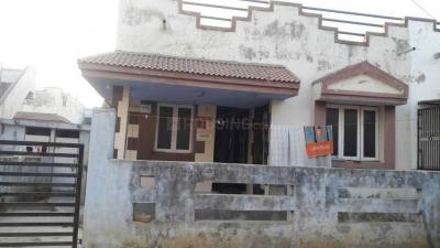 Gallery Cover Image of 990 Sq.ft 2 BHK Independent House for buy in Sarkhej- Okaf for 3000000