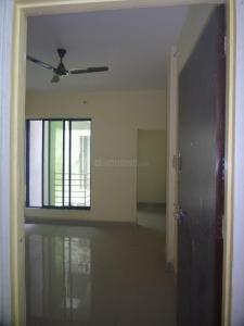 Gallery Cover Image of 580 Sq.ft 1 BHK Apartment for rent in Kharghar for 8000