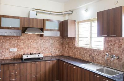 Kitchen Image of PG 4643320 Whitefield in Whitefield