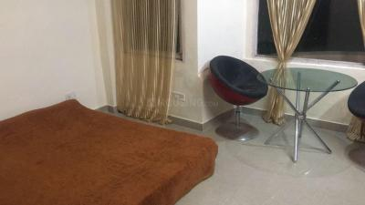 Gallery Cover Image of 450 Sq.ft 1 RK Independent Floor for rent in Defence Colony for 25000