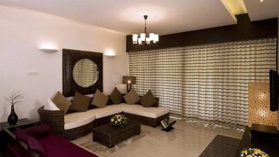 Gallery Cover Image of 1145 Sq.ft 2 BHK Apartment for rent in Bandra West for 105000