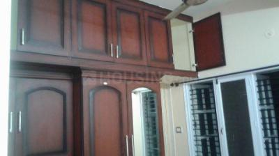 Gallery Cover Image of 1000 Sq.ft 3 BHK Independent House for rent in JP Nagar for 20000