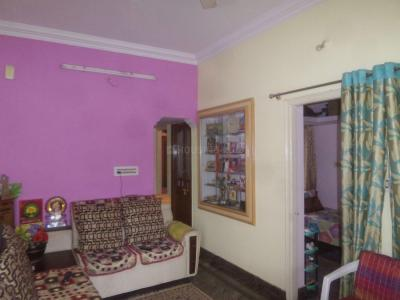 Gallery Cover Image of 950 Sq.ft 2 BHK Apartment for rent in Mathikere for 12500