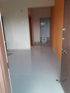 Gallery Cover Image of 600 Sq.ft 1 BHK Independent Floor for rent in Radiant Lake View, Medahalli for 7000